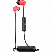 Skullcandy JIB WIRELESS W/MIC BLACK/RED