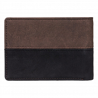 Quiksilver B13NWPUTRIFOLD2 M WLLT Chocolate Brown