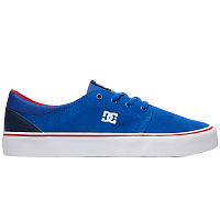 DC TRASE SD M SHOE NAVY/RED
