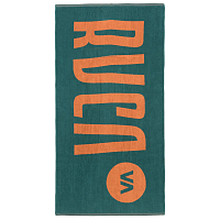 RVCA RVCA BEACH TOWEL CASCADE BLUE