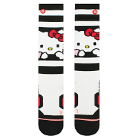 Stance SNOW HELLO KIDS White
