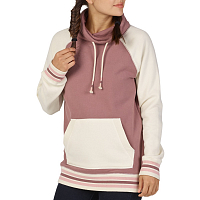 Burton WB INDIE CRUSH NECK TWILIGHT MAUVE