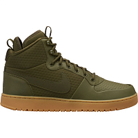 Nike EBERNON MID WINTER OLIVE CANVAS/OLIVE CANVAS