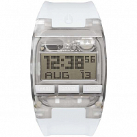 Nixon COMP ALL WHITE