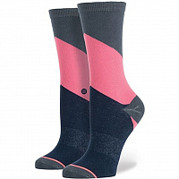 Stance BLUE WOMEN CHEV GREY