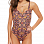 Billabong SUN TRIBE ONE PIECE MULTI