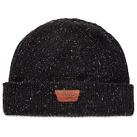 Vans MINI FULL PATCH BEANIE BLACK-MULTI