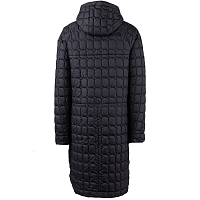 The North Face W THRMBALL PARKA TNF BLACK (JK3)