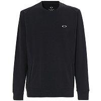 Oakley LINK CREW FLEECE BLACKOUT