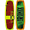 Ronix Vault Glossy Orange/Yellow/Green/Black