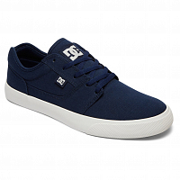 DC TONIK TX M SHOE NAVY/WHITE