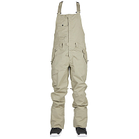 Bonfire REFLECT BIB KHAKI