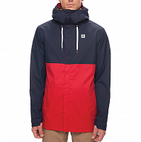 686 MNS FOUNDATION JKT NAVY COLOR BLOCK