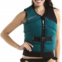 Jobe UNIFY VEST WOMEN Dark Teal