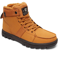 DC Woodland J Boot WHEAT