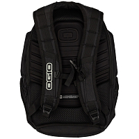 OGIO GAMBIT BACKPACK BLACK