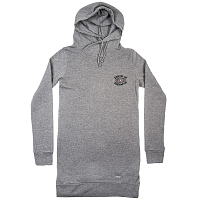 Billabong UNDER THE RAINBOW DK ATHL GREY