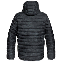 Quiksilver SCALY M JCKT IRON GATE EASTERN WAYS