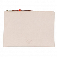 Herschel NETWORK LARGE (UPDATE) Incense Leather