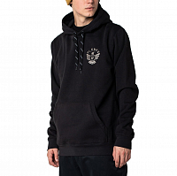 Planks Eagle Hood Tall BLACK