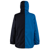 Volcom FIFTY FIFTY JACKET BLUE
