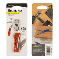 Nite Ize DOOHICKEY KNIFE ORANGE