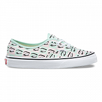 Vans Authentic (Kendra Dandy) mod eye/true white