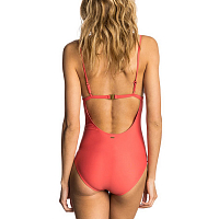 Rip Curl CLASSIC SURF ONE PIECE FRAGOLA