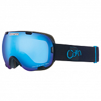 CAIRN SPIRIT OTG MAT BLACK BLUE MIRROR