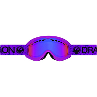 Dragon DXS Violet/Purple Ion