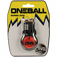ONEBALL BOMB LOCK FW17 ASSORTED