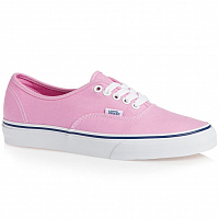 Vans Authentic prism pink/true white