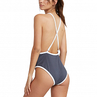 RVCA LINEAR ONE PIECE IRON