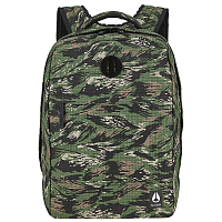Nixon BEACONS BACKPACK II TIGER CAMO
