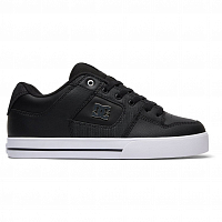 DC PURE SE M SHOE BLACK/GREY/BLACK