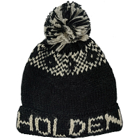Holden Teamster Beanie BLACK