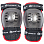 UFO KNEE GUARDS BLACK/RED