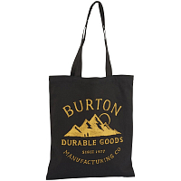Burton SIMPLE TOTE TRUE BLACK