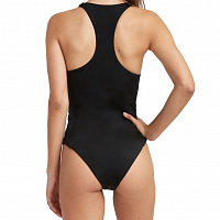 RVCA SOLID LACE FRONT ONE BLACK