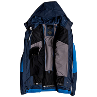 Quiksilver FOREVER 2L JK M SNJT DRESS BLUES