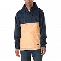 Vans WASHBURNE ANORAK DRESS BLUES-APRICOT ICE
