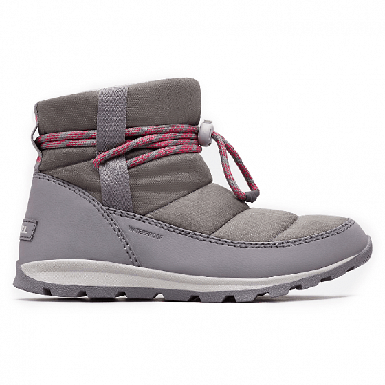 Сапоги SOREL WHITNEY SHORT FW19 от SOREL в интернет магазине www.traektoria.ru - 1 фото