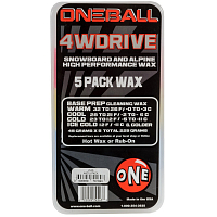 Oneball 4WD - 5 PACK ASSORTED