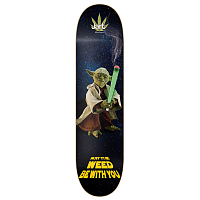 Jart WEED NATION LC DECK YODA