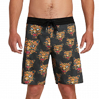Volcom OZZIE STONEY 19 MULTI