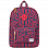 Herschel HERITAGE YOUTH NAVY METRIC/RED RUBBER