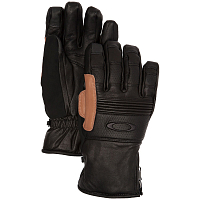 Oakley SILVERADO GORE-TEX GLOVE BLACKOUT