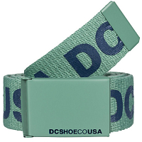 DC CHINOOK 6 M BLTS MALACHITE GREEN