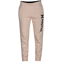 Hurley W ONE&ONLY FLEECE JOGGER CRIMSON TINT
