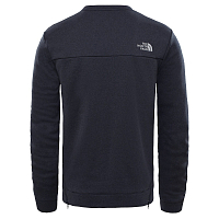 The North Face M TECH CREW TNF BLACK (JK3)